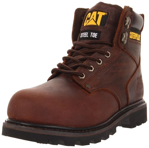 Best Work Boots For Construction