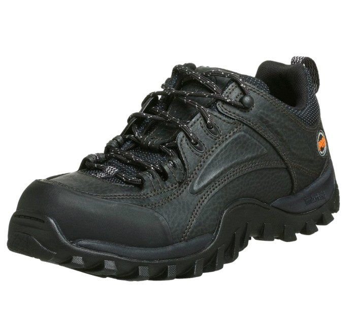 Best Work Boots For Sore Feet 4) Timberland PRO Men