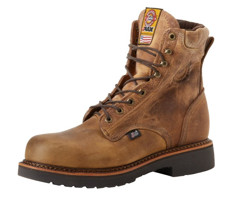 The Best Work Boots For Mechanics