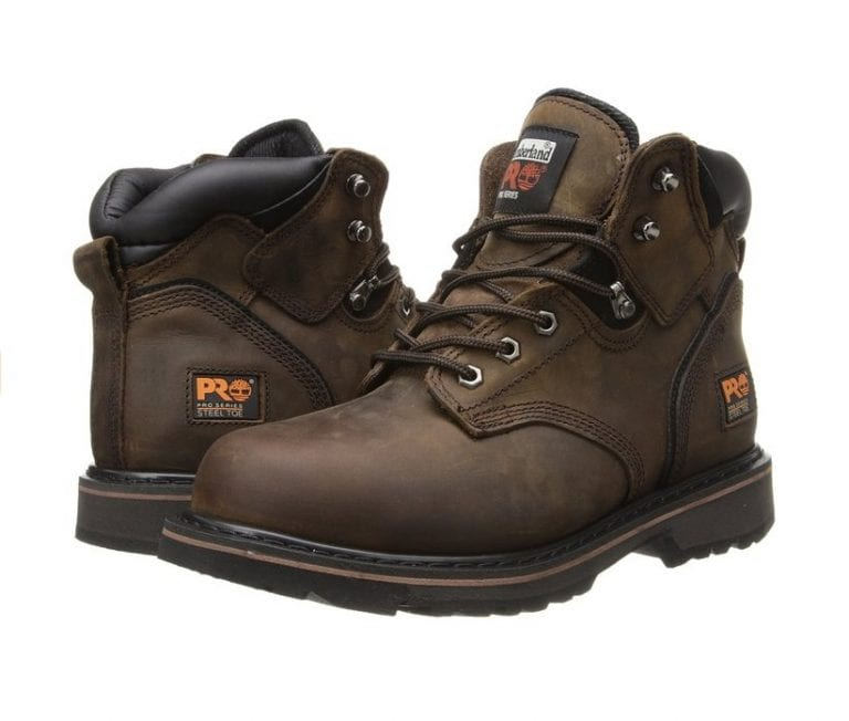 Best Work Boots For Electricians timberland pitboss