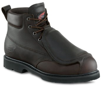 Best Welding Work Boots | 2020 Guide +