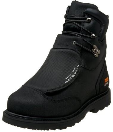 timberland - the best welding work boots