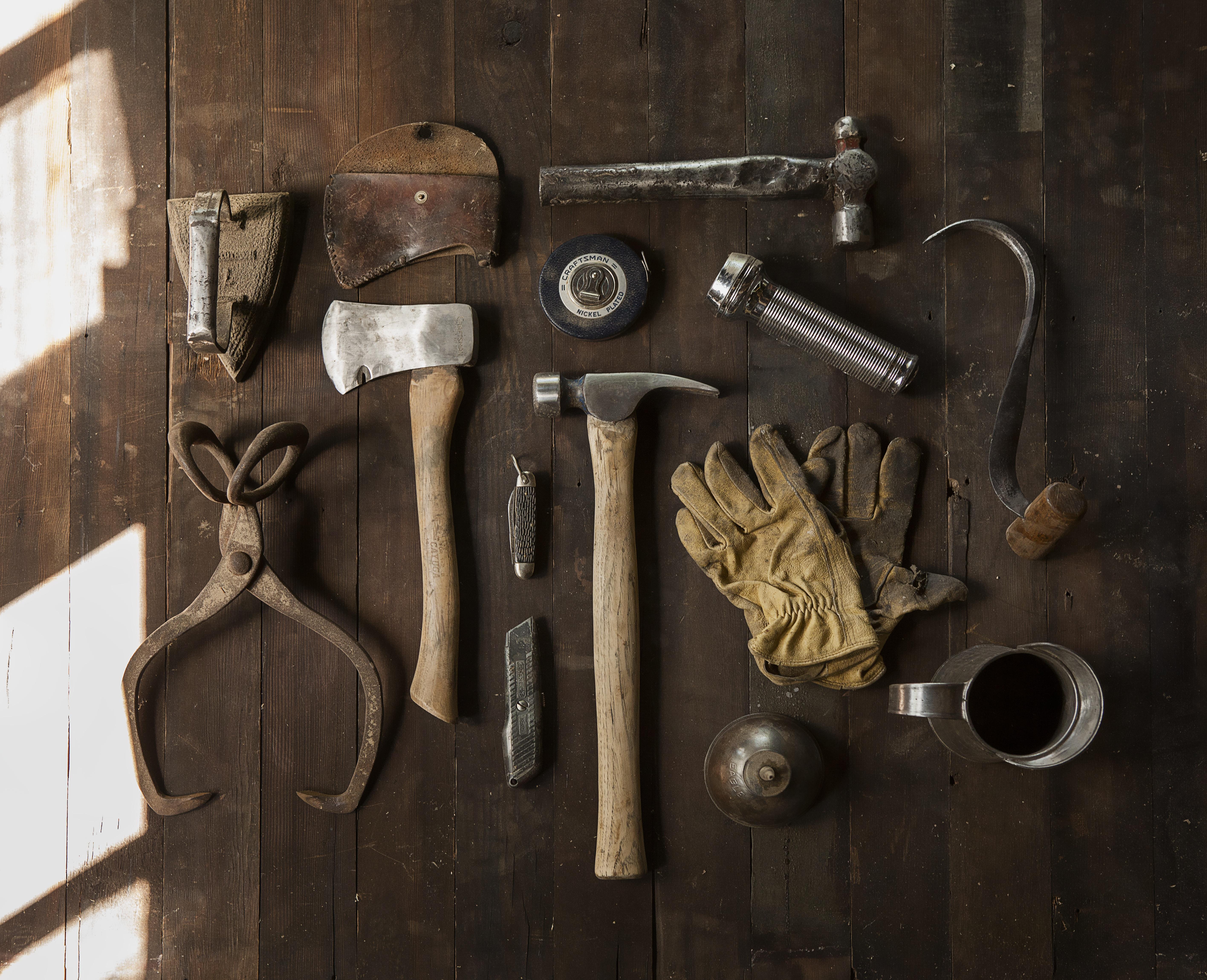 best carpenter boots