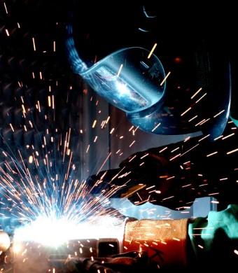 welder - the best welding work boots