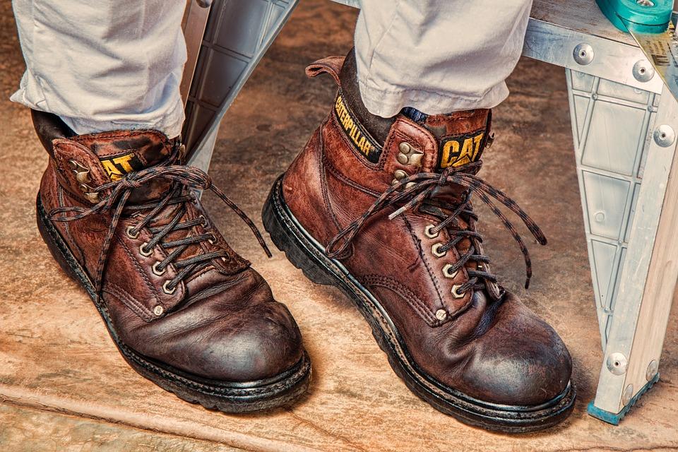 best quality cheap work boots caterpillar