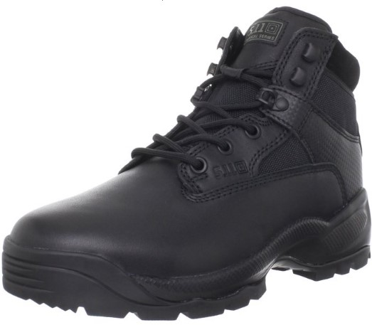 5.11 best station boots