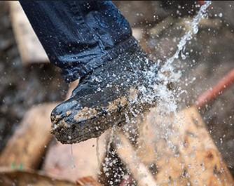 water boots best waterproof work boots