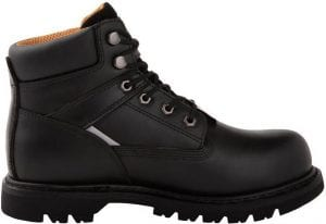 best steel toe work boots The Cheap but Great Steel Toe Boots: GW 1606ST Steel Toe Work Boots