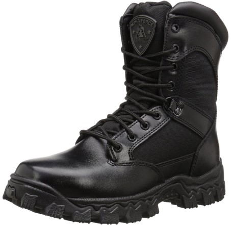 rocky best station boots