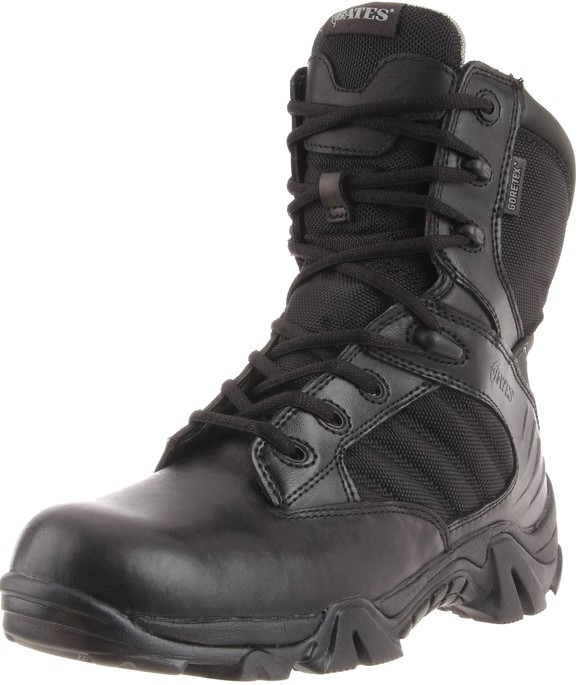 bates best station boots
