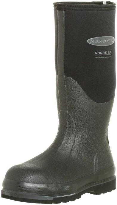 MuckBoots - best waterproof work boots