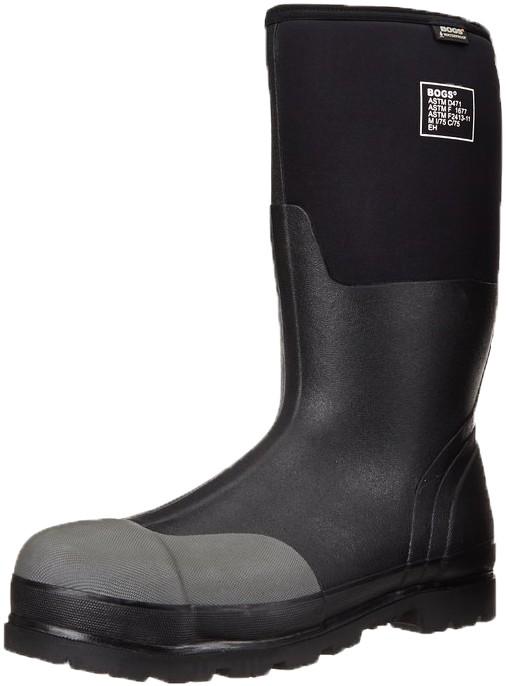 bogs - best waterproof work boots