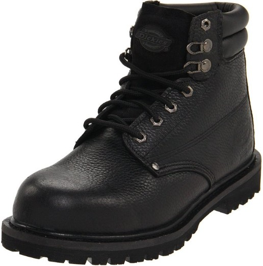 dickies best quality cheap work boots
