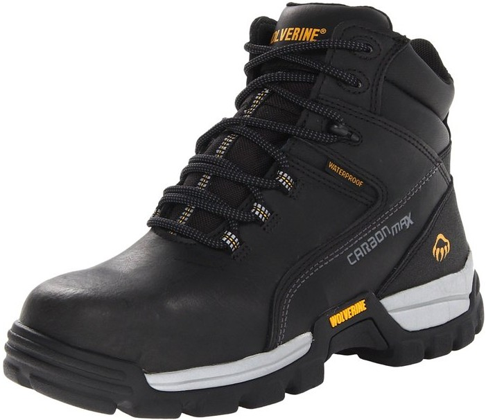Best Work Boots For Electricians wolverine