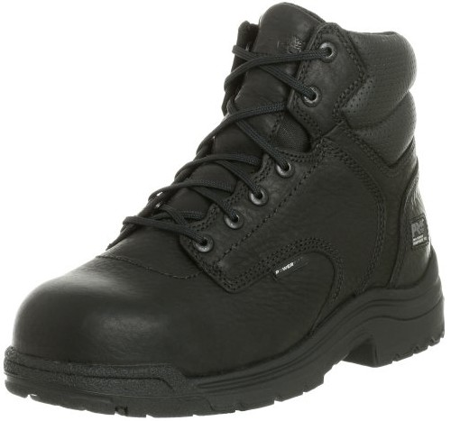 Best Work Boots For Truck Drivers 1) Timberland PRO Men