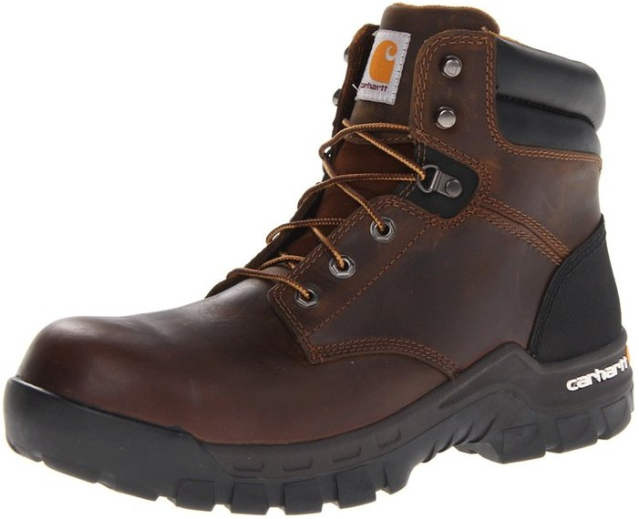 Best Work Boots For Electricians carhartt
