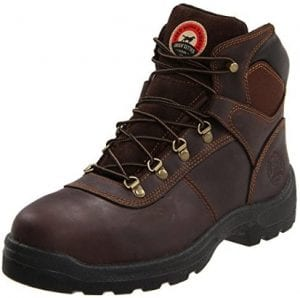 most comfortable construction work boots Most Durable Option: Irish Setter Men