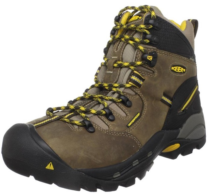 best work boots for standing all day KEEN Utility Pittsburgh Steel Toe Work Boots
