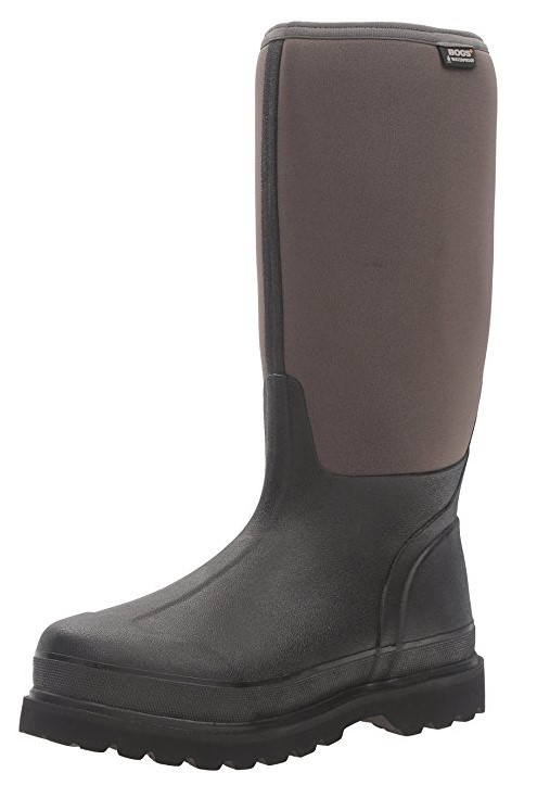 best insulated rubber boots Bogs Men