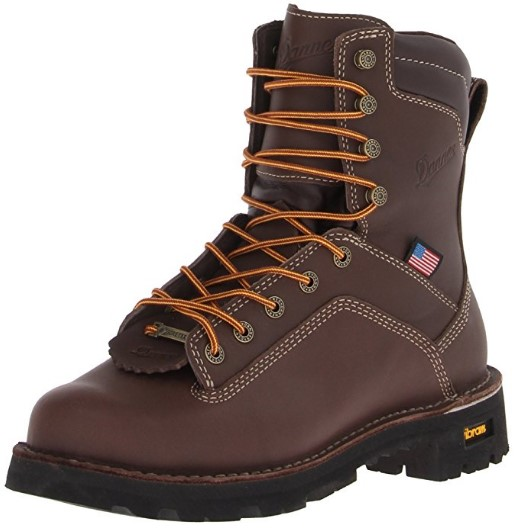 best american made work boots The Most Protective American Made Work Boots: Danner Men