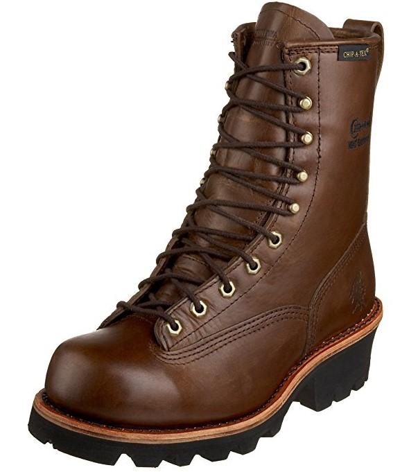 best logger boots The Best All-Round Logger Boot: Chippewa Men's 73100 Ace-To-Toe Logger Boot