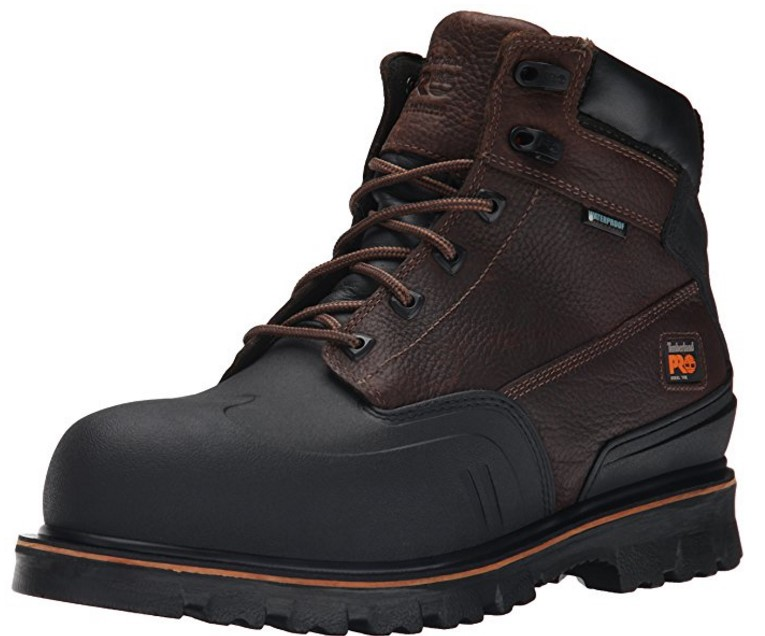 Best Rigger Boots 1) Timberland PRO Rigmaster XT Steel-Toe Rigger Boots