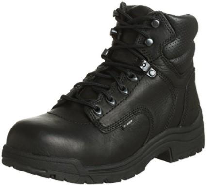 Best Work Boots For Women 3) Timberland PRO Women