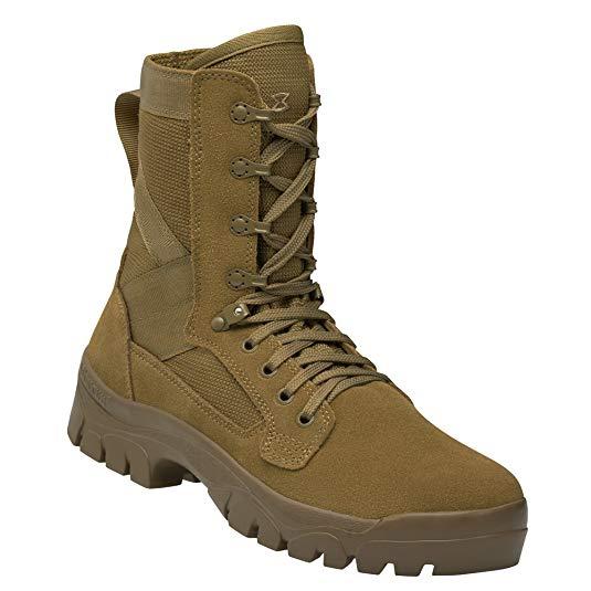 Best Military Boots & Combat Footwear 4) Garmont T8 Bifida Tactical Boots