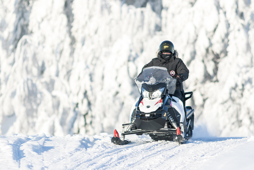 Best Snowmobiling Boots Must Have Features of The Best Snowmobiling Boots