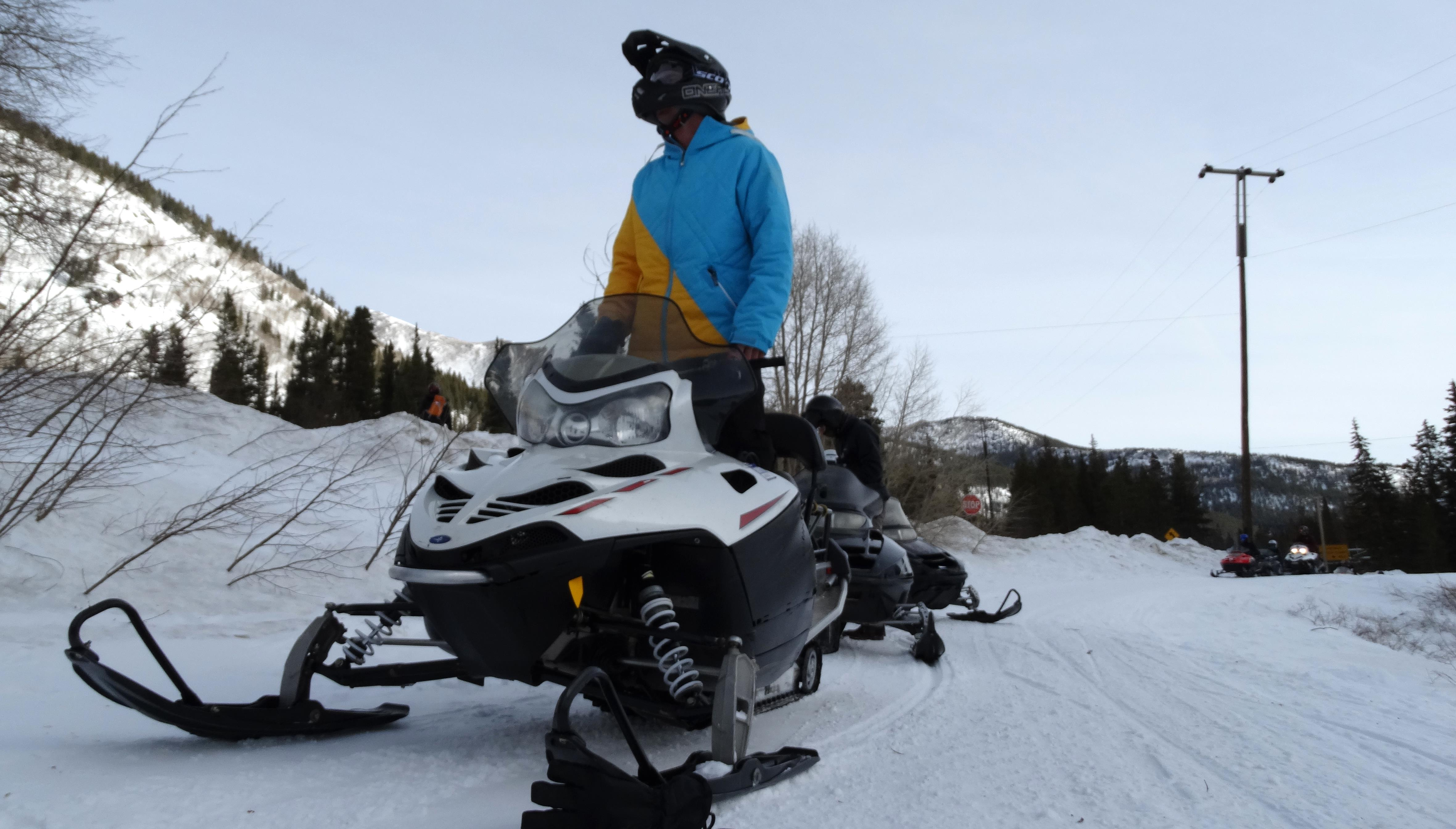Best Snowmobiling Boots Benefits of The Best Snowmobile Boots