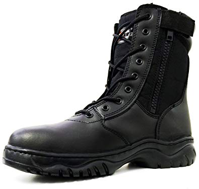 Best Zipper Work Boots FAQ