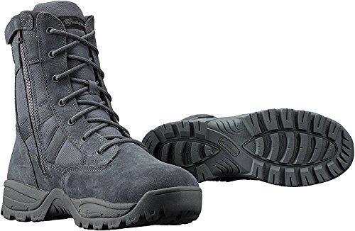 Best Zipper Work Boots Benefits of The Best Zipper Work Boots