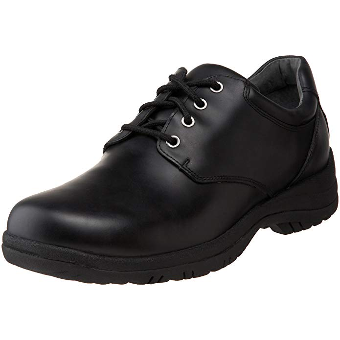 Best Work Shoes For Pharmacist 1) Dansko Walker Shoes for Pharmacists