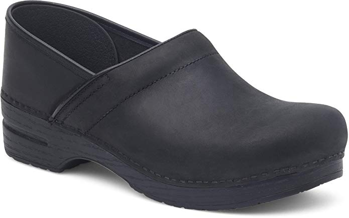 Best Work Shoes For Pharmacist 3) Dansko Professional Shoes for Pharmacists