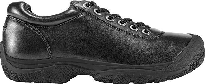 Best Shoes For Custodians 3) Keen Utility PTC Dress Oxford-M Industrial Shoes for Custodians