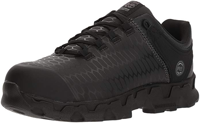 Best Shoes For Custodians 4) Timberland PRO Powertrain Sport Sd+ Industrial Shoes for Custodians