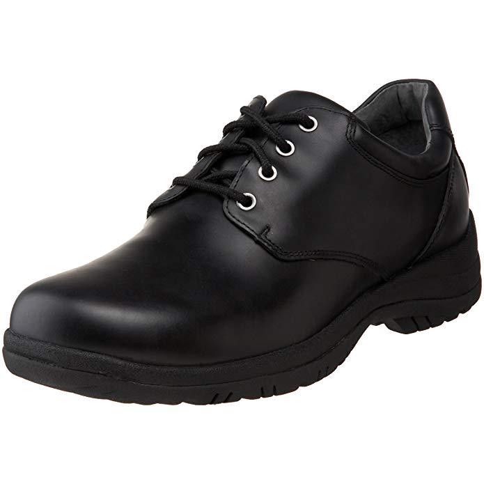 Best Shoes Restaurant Managers 4) Dansko Walker Restaurant Manager Shoes