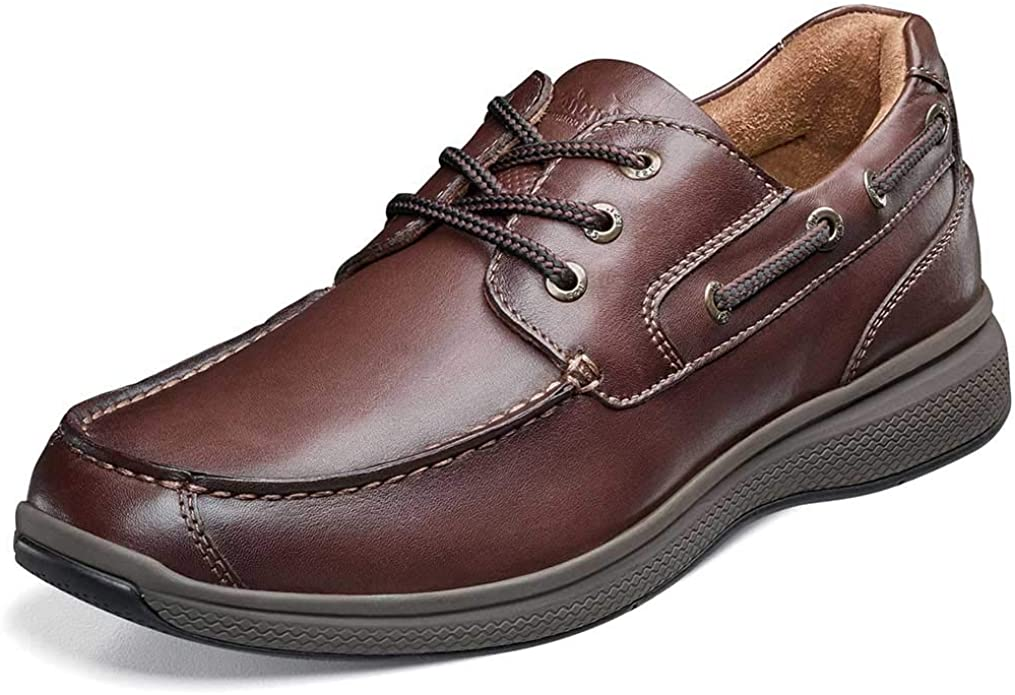 Best Shoes For Barbers 2) Florsheim Men