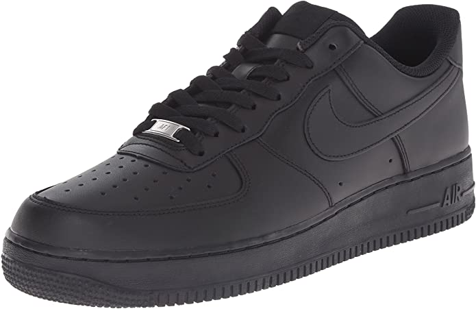 Best Shoes For Barbers 3) Nike Men's Air Force 1 Low Sneaker Shoes for Barbers