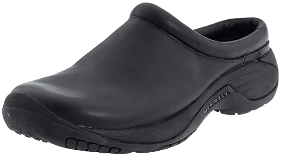 Best Shoes For Teachers 3) Merrell Men