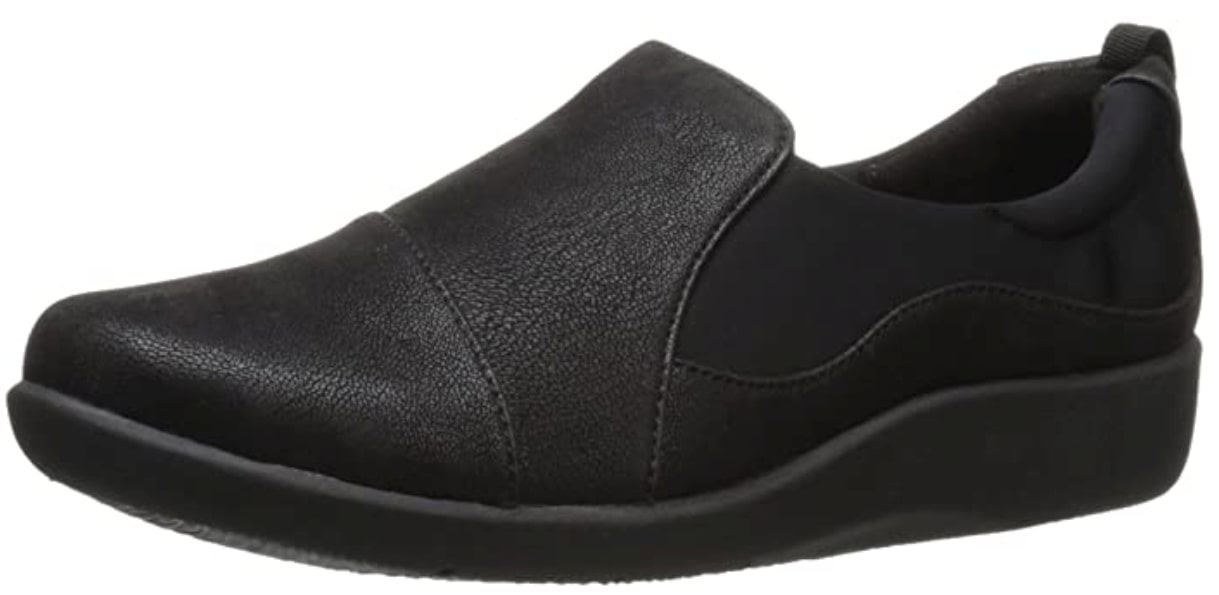 Best Shoes For Teachers 4) Clarks Women
