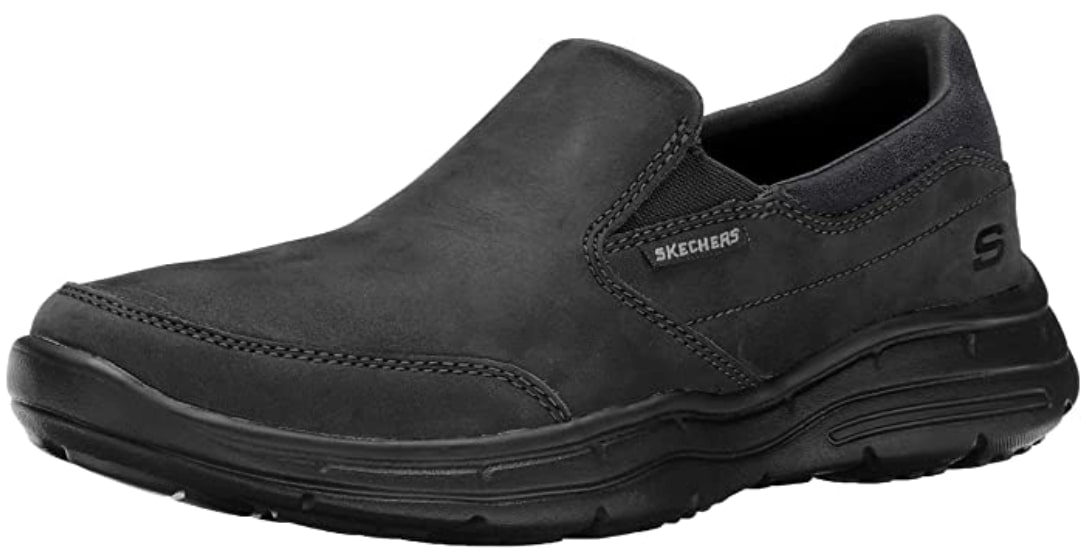 Best Shoes For Teachers 5) Skechers Men