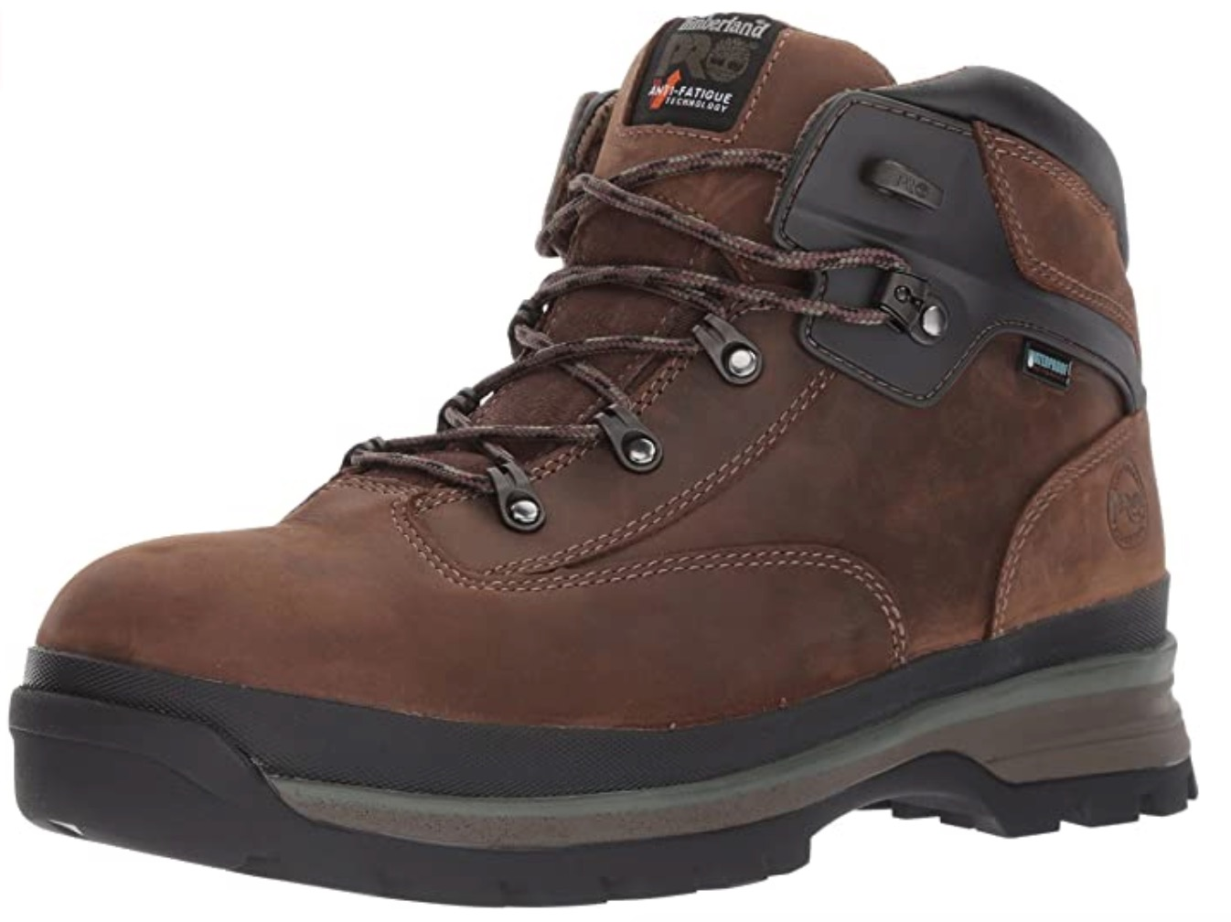 Best Hot Weather Work Boots For Summer 2) Timberland PRO Men
