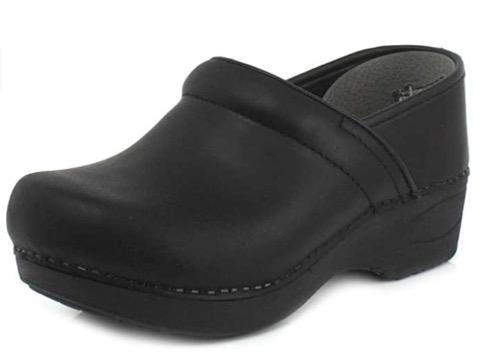 Best Work Shoes For Nurses 1. Dansko Women