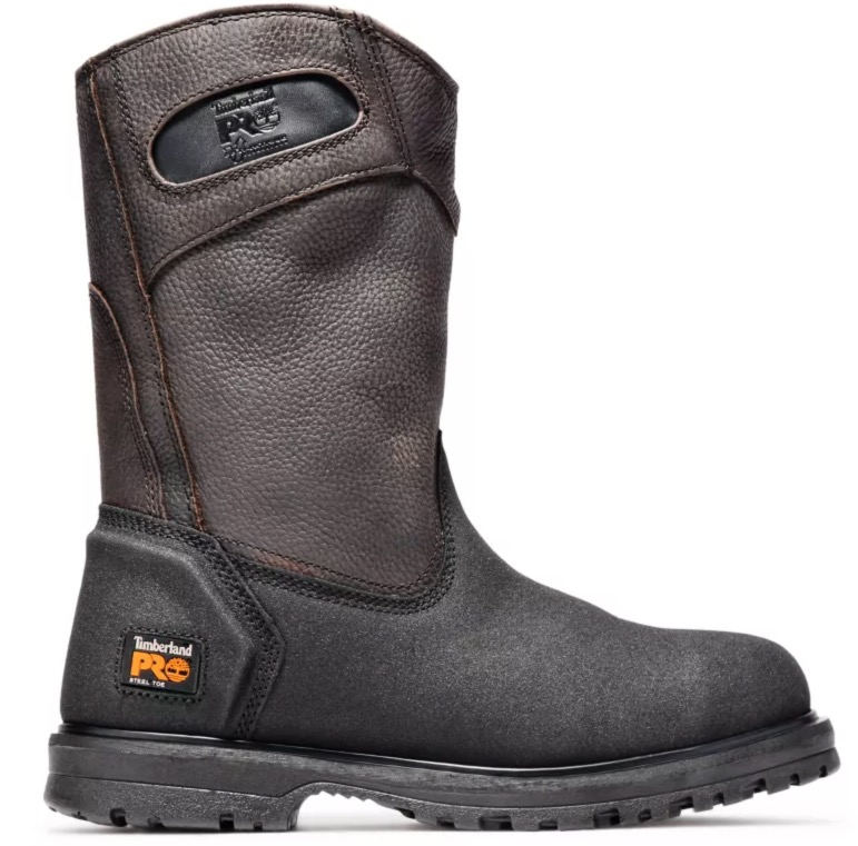Best Work Boots For Chemicals 2. Timberland PRO Men