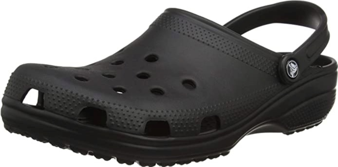 Best Work Shoes For Nurses 4. Crocs Classic Clog Unisex Comfortable Slip On Work Shoes for Nurses